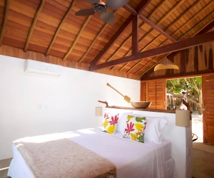 Bungalow Abacaxi