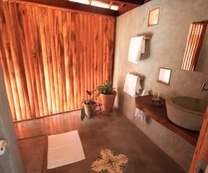 Bungalow Bambu Mezanino